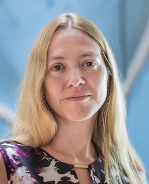 Sonja Smets